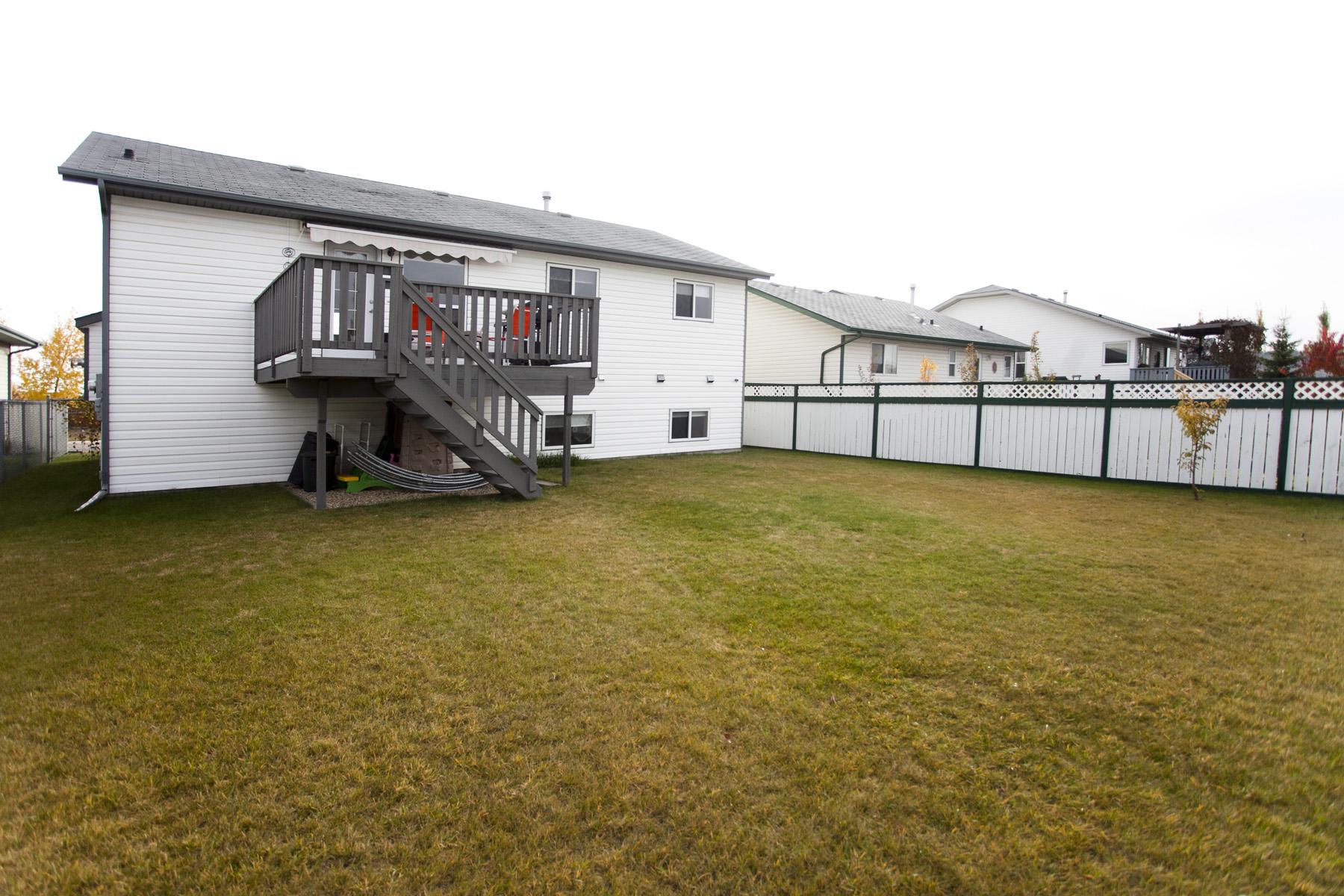 113 Kingston Drive Red Deer Alberta Red Deer Real